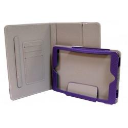 Калъф за таблет No brand iPad mini М-079 лилав - 14517
