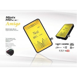 Next Minix HD Amigo Full HD IPTV