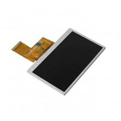 """HD LCD дисплей 4.3"""" инча за уред за настройка SATLINK"""