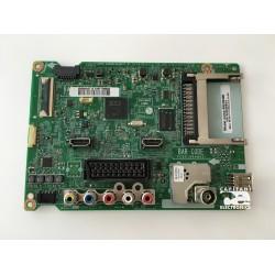 MAIN BOARD EBT64032623 EAX66164203-1.0