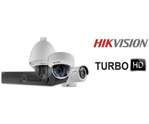 Новини от Hikvision